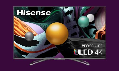 Hisense U8G Review (2021): The Best Affordable Android TV