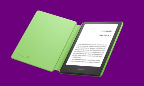 Amazon Just Introduced Three New Kindle Paperwhites